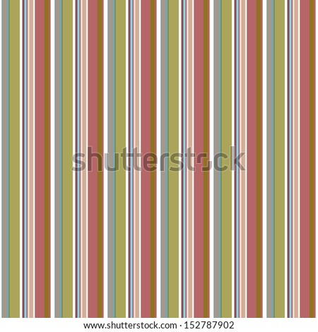 Seamless pattern with stripes for fabric and wallpaper.Vector.EPS10 - stock vector
