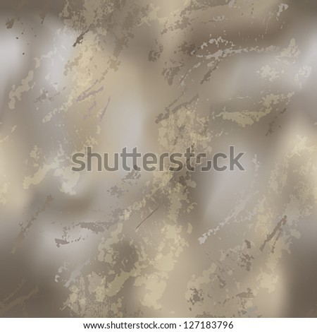 Seamless stone texture. Vector eps10. - stock vector