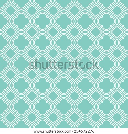 Seamless texture. Vector pattern. Abstract. Petals. Grid - stock vector