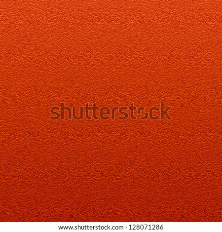 Seamless texture with plastic effect. Red color empty surface background with space for text, sign and luxury style design. Vector illustration clip-art web design elements 10 eps - stock vector
