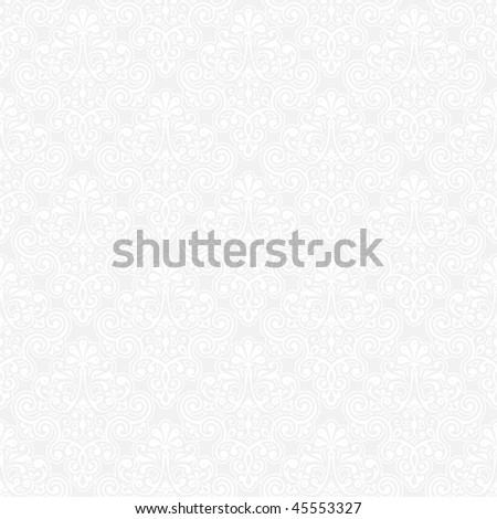 Seamless vector background for continuous replicate. - stock vector