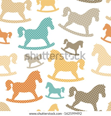 Rockinghorse Stock Images RoyaltyFree Images Vectors