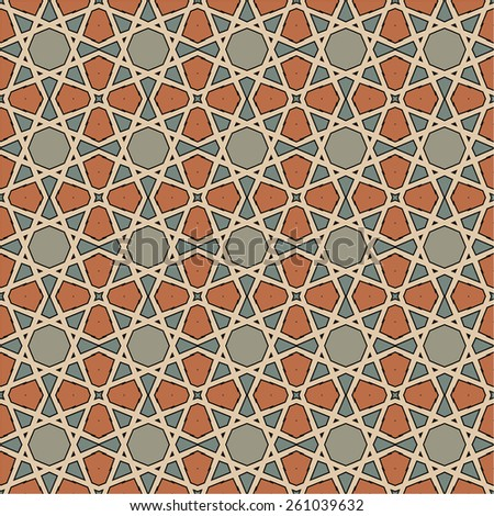 Seamless vector pattern . Background , texture or ornament