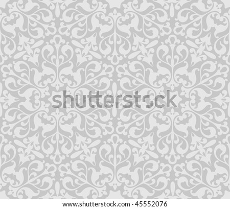 Seamless vector pattern for continuous replicate. - stock vector