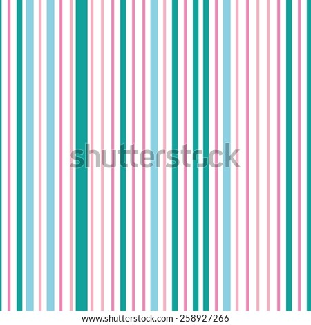 Seamless vector texture with vertical lines