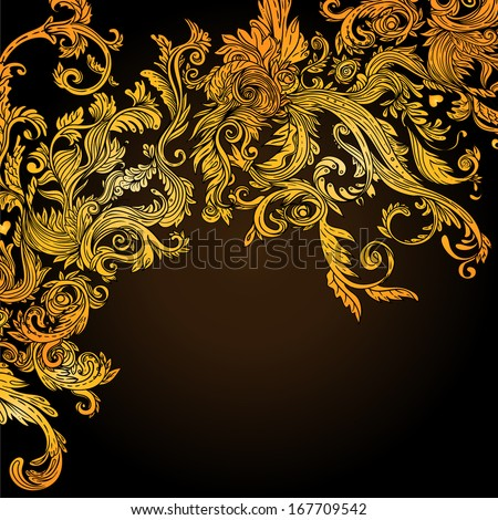 301 moved permanently for Baroque style wallpaper