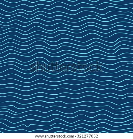 seamless abstract wave pattern stock vector 508587040
