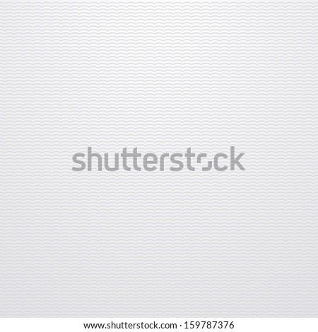 Seamless white texture - stock vector