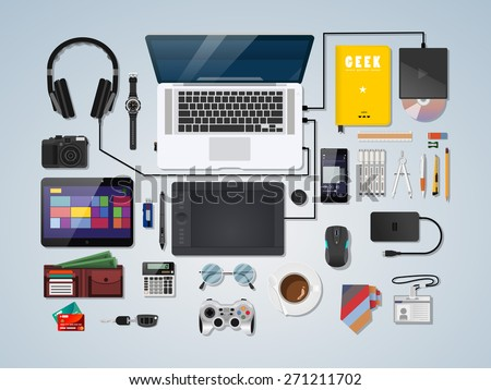 office gadgets