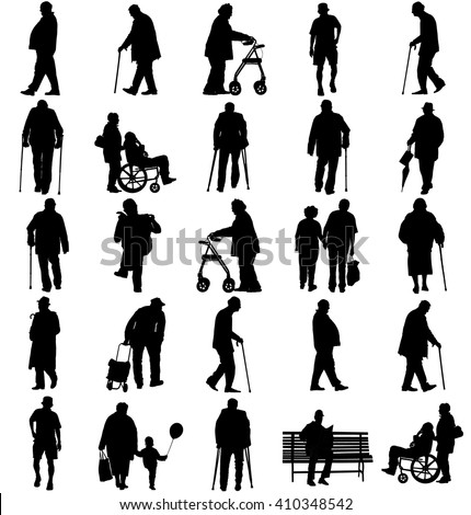 Stick Man Walking Stock Vectors & Vector Clip Art ...