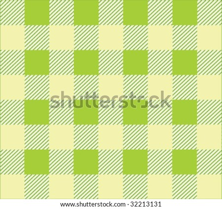 Serviette - stock vector