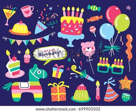 birthday party design
