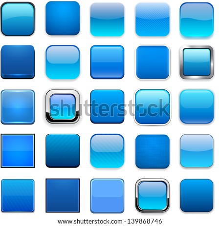 3d Square Button Stock Images, Royalty-Free Images ...