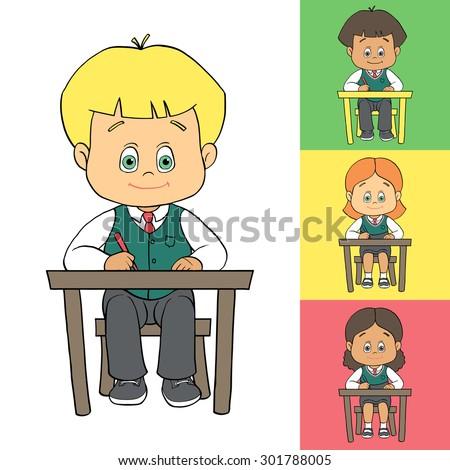 Persuasive Speech on School Uniform Policies