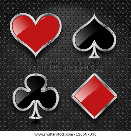 Ace of hearts Stock Photos, Images, & Pictures | Shutterstock