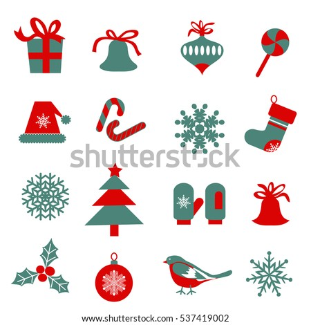 Christmas Symbols Stock Images, Royalty-Free Images ...
