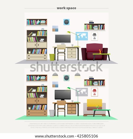 Stock images royalty free images vectors shutterstock for Office design tool