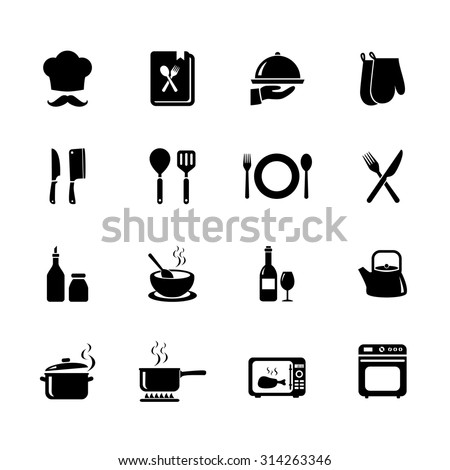 Recipe Icon Stock Images, Royalty-Free Images & Vectors ...