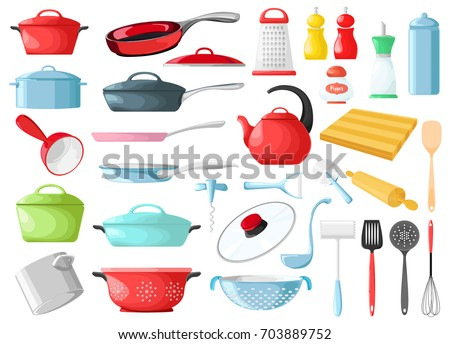 Kitchen Utensils Background kitchen icon background stock vector 142167238 - shutterstock