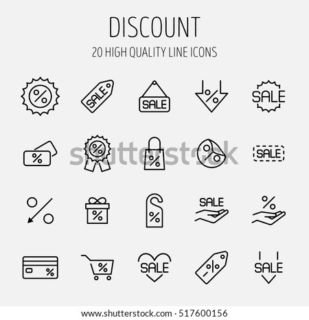 Simple mobile discount coupon