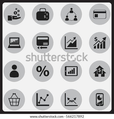 cv resume outline icons stock vector 644818219 shutterstock