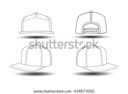 visor template stock images royalty free images vectors shutterstock. Black Bedroom Furniture Sets. Home Design Ideas