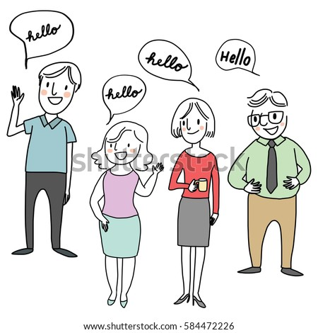 greeting people Greeting is a significant ritual that is  greeting body language   there are many other ways in which people greet and further subtleties around.