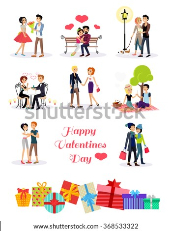 http://thumb9.shutterstock.com/display_pic_with_logo/1699708/368533322/stock-vector-set-of-happy-valentine-day-couple-in-love-on-date-romantic-relationship-lover-illustration-man-368533322.jpg