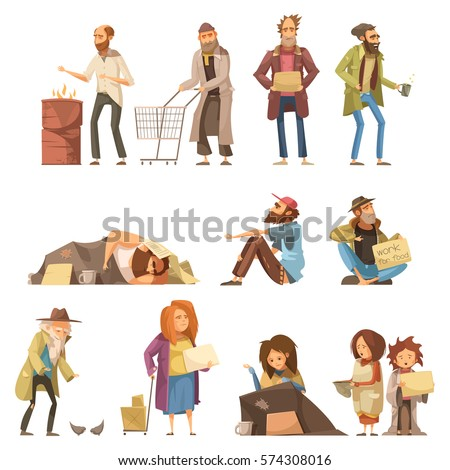 Homeless Stock Images, Royalty-Free Images & Vectors | Shutterstock
