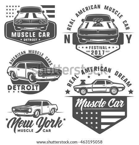 Vintage Sports Car Engine