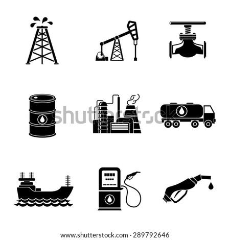 oil well stock vectors  u0026 vector clip art