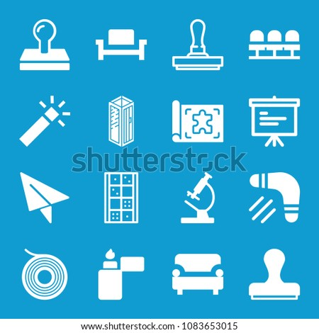 Set 16 other filled icons such stock vector 2018 1083653015 by michaels arts malvernweather Choice Image