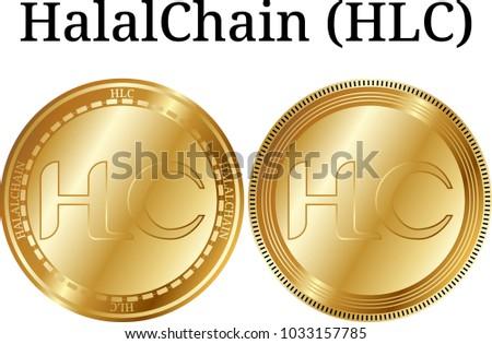Halal-Chain description