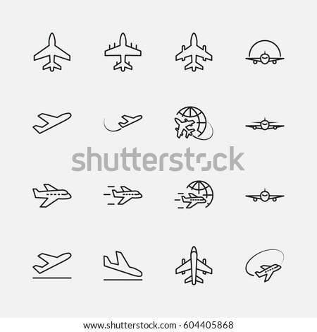 Aircraft Drawing Symbols Famous Aircraft 2017