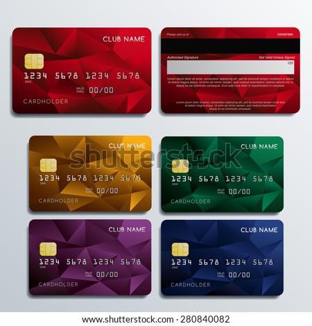 Membership Card Stock Images, Royalty-Free Images & Vectors