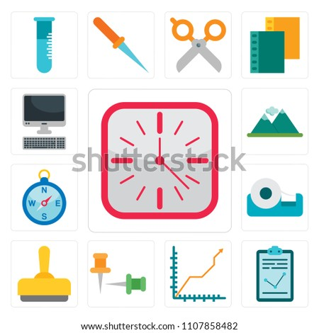 Tape diagram clock basic guide wiring diagram set 13 simple editable icons such stock vector 1107858482 shutterstock rh shutterstock com 5th grade math tape diagram tape diagrams in mathematics ccuart Choice Image