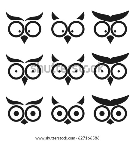 Owl Eyes Stock Images, Royalty-Free Images & Vectors ...