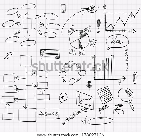 Web Design Diagram Stock Images Royalty Free Images Vectors
