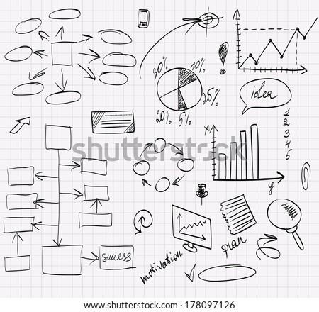 Web Design Diagram Stock Images Royalty Free Images Vectors