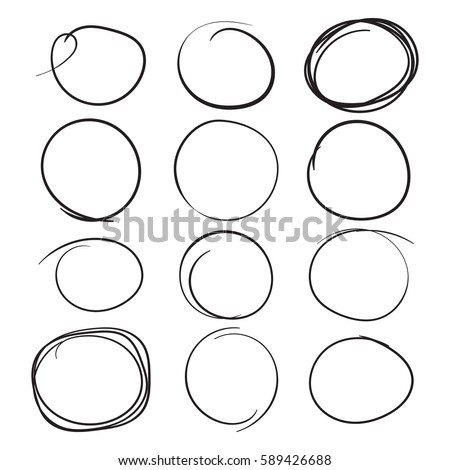 how to draw circles with xlua