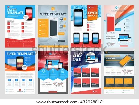 Sale Flyer Images RoyaltyFree Images Vectors – Sales Flyer Design