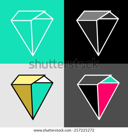 set of vector crystals