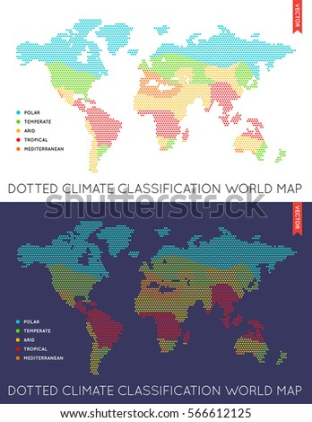 Set vector flat maps world infographic stock vector 566612125 set of vector flat maps of the world infographic map data gumiabroncs Gallery