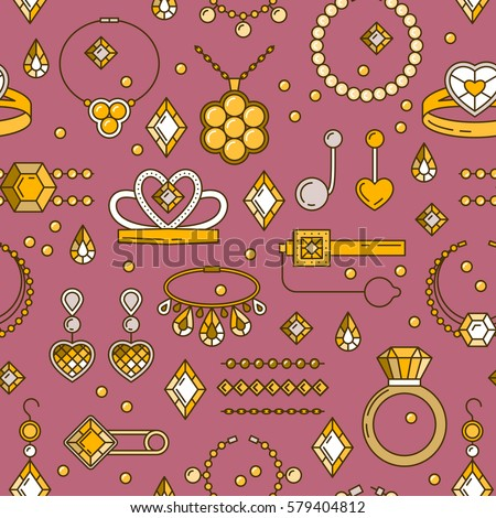 Earrings Vector Stock Images, Royalty-Free Images ...