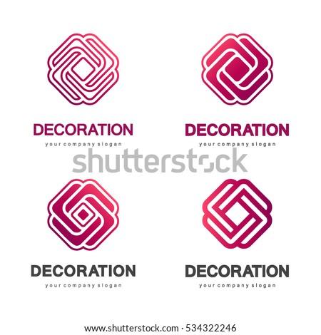 Textile Logo Free Vector Art  26591 Free Downloads