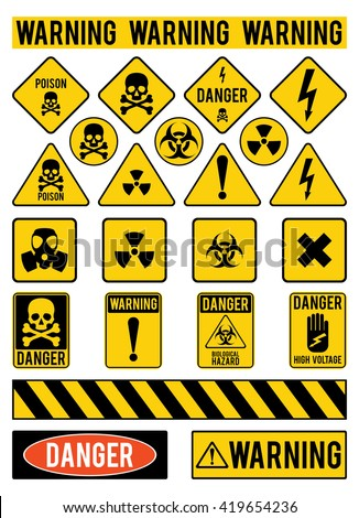 Danger Stock Images Royalty Free Images Amp Vectors