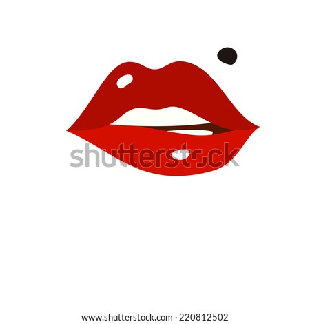 lips logo stock images royaltyfree images amp vectors