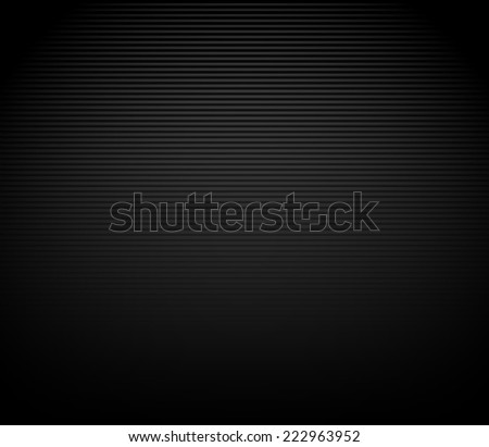 Shaded background with scanlines - scan line - stock vector