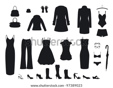 Shadow women's clothing