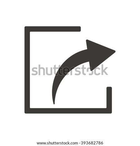 Share icon, Share icon eps10, Share icon vector, Share icon eps, Share icon jpg, Share icon path, Share icon flat, Share icon app, Share icon web, Share icon art, Share icon, Share icon AI, Share icon - stock vector